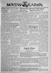 The Montana Kaimin, January 17, 1941