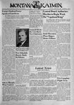 The Montana Kaimin, January 21, 1941