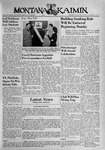 The Montana Kaimin, January 23, 1941