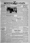 The Montana Kaimin, January 24, 1941