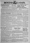 The Montana Kaimin, January 31, 1941