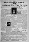The Montana Kaimin, February 4, 1941