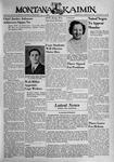 The Montana Kaimin, February 5, 1941