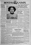 The Montana Kaimin, February 7, 1941