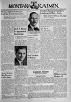 The Montana Kaimin, February 11, 1941