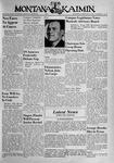 The Montana Kaimin, February 12, 1941