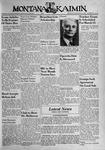 The Montana Kaimin, February 13, 1941