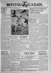 The Montana Kaimin, February 14, 1941