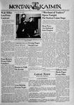 The Montana Kaimin, February 19, 1941