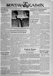 The Montana Kaimin, February 20, 1941