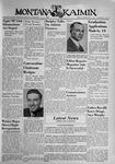 The Montana Kaimin, February 21, 1941