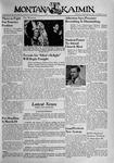 The Montana Kaimin, February 25, 1941
