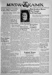 The Montana Kaimin, February 26, 1941