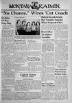 The Montana Kaimin, February 28, 1941