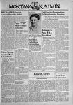 The Montana Kaimin, March 4, 1941