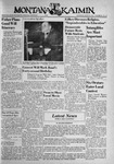 The Montana Kaimin, March 6, 1941
