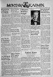 The Montana Kaimin, March 11, 1941