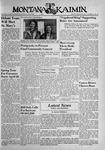 The Montana Kaimin, March 14, 1941