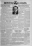 The Montana Kaimin, April 1, 1941