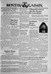 The Montana Kaimin, April 2, 1941