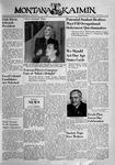 The Montana Kaimin, April 3, 1941