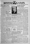 The Montana Kaimin, April 4, 1941