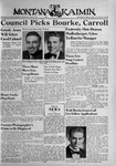 The Montana Kaimin, April 10, 1941
