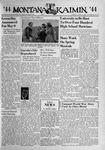 The Montana Kaimin, April 15, 1941