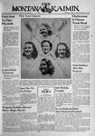 The Montana Kaimin, April 17, 1941