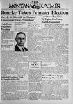 The Montana Kaimin, April 23, 1941