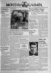 The Montana Kaimin, April 24, 1941