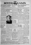 The Montana Kaimin, April 25, 1941