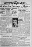 The Montana Kaimin, April 29, 1941