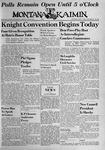 The Montana Kaimin, May 1, 1941