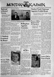 The Montana Kaimin, May 6, 1941