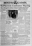 The Montana Kaimin, May 9, 1941