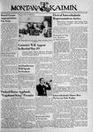 The Montana Kaimin, May 14, 1941
