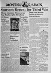 The Montana Kaimin, May 16, 1941
