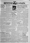 The Montana Kaimin, May 23, 1941