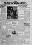 The Montana Kaimin, May 27, 1941
