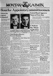 The Montana Kaimin, May 28, 1941