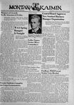 The Montana Kaimin, June 4, 1941