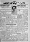 The Montana Kaimin, June 5, 1941