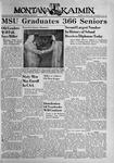 The Montana Kaimin, June 9, 1941