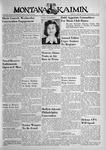 The Montana Kaimin, January 9, 1942
