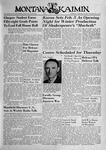 The Montana Kaimin, January 13, 1942