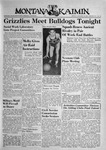 The Montana Kaimin, January 16, 1942