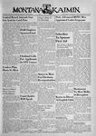 The Montana Kaimin, January 21, 1942