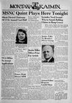 The Montana Kaimin, January 23, 1942
