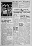 The Montana Kaimin, January 27, 1942